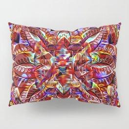 Divine Intention 3: Red Pillow Sham