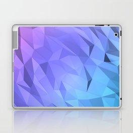 I Love Low Poly Laptop & iPad Skin
