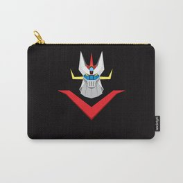 Great Mazinger Carry-All Pouch