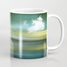 TIME AND SILENCE III Mug