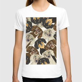 Doxie Nation T-shirt