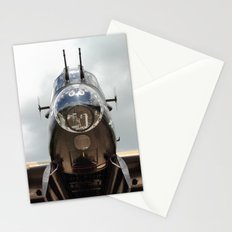 Face Front Stationery Cards