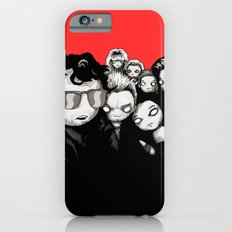 Lost Plushies iPhone 6s Slim Case