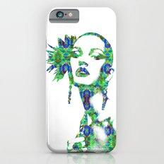 Birds of Paradise  iPhone 6s Slim Case