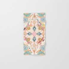 Wonderland in Spring Hand & Bath Towel