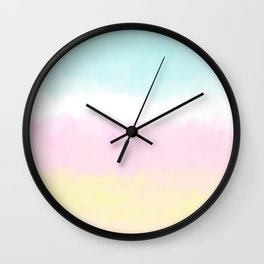 Summer is coming 7 - Unicorn Things Collection Wall Clock