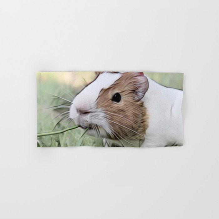 Guinea Pig Hand Bath Towel By, Can You Use Microfiber Towels For Guinea Pig Bedding