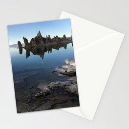 Reflection Mono Lake Stationery Cards
