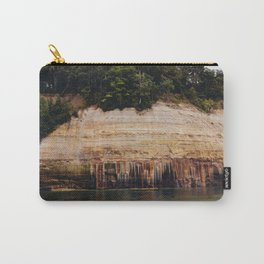 Pictured Rocks III Carry-All Pouch