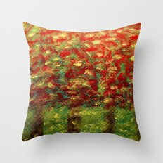 Simple gifts Throw Pillow