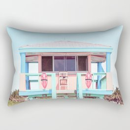 South Beach Rectangular Pillow