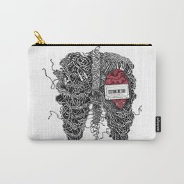 Music inside me Carry-All Pouch