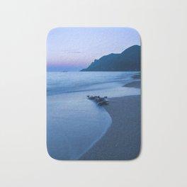 Sunset coast Bath Mat