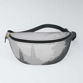 Double Vision: Amsterdam Fanny Pack