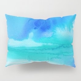 Rise II Pillow Sham