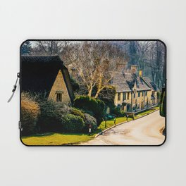 Charming Cotswolds. Laptop Sleeve