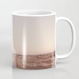 High Desert Sunset Coffee Mug