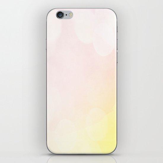 Smile a lot iPhone & iPod Skin