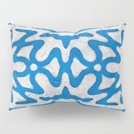 Sun Tiles Pillow Sham