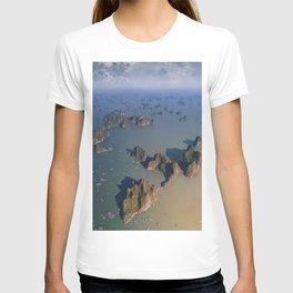 Ha Long Bay, Vietnam T-shirt