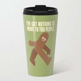 Surefooted Travel Mug