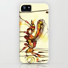 Wasp iPhone (5, 5s) Slim Case