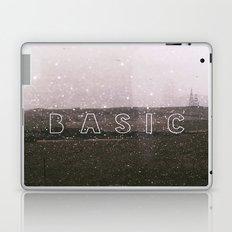Basic Laptop & iPad Skin