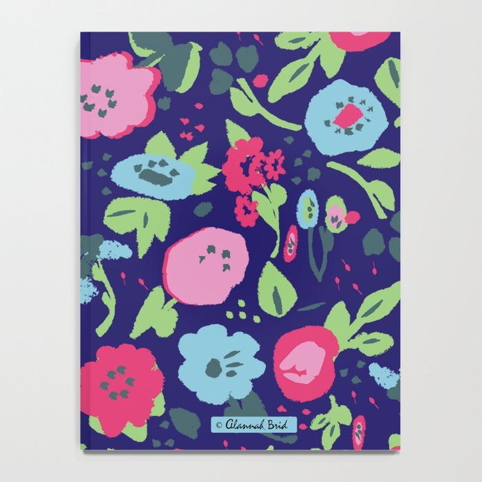 Nan's Garden Notebook