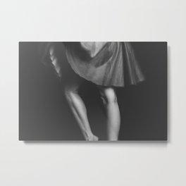 Dance5 Metal Print