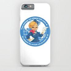 AIR MAIL  Slim Case iPhone 6s