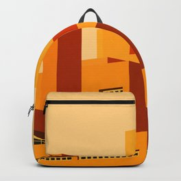 [INDEPENDENT] DADES HOTEL - FARAOUI & DE MAZIERES Backpack