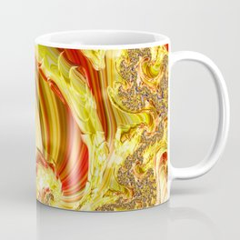Dragon Trail Coffee Mug
