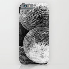 Negative Light No.1 Slim Case iPhone 6s