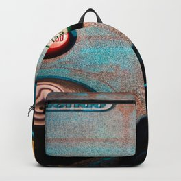 Your Xbox Backpack