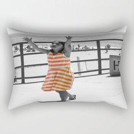 Posiblities Rectangular Pillow
