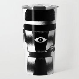 Italo Coffeino Travel Mug
