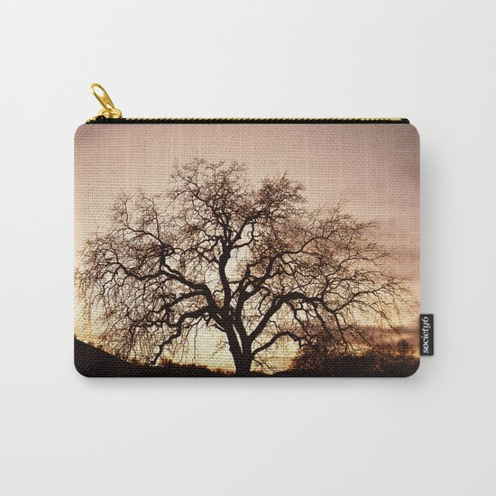 The Tree of Life... Carry-All Pouch