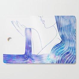 Pasithea Cutting Board