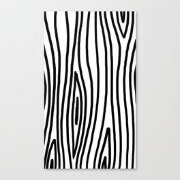 Raw Pattern Series: n.3 Canvas Print