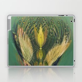 Protea Laptop & iPad Skin
