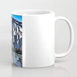 Brisbane has a Story Coffee Mug