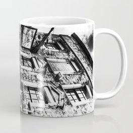 Prospect of  Whitby Pub London 1520 Coffee Mug