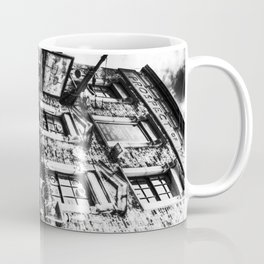 Prospect of  Whitby Pub London 1520 Coffee Mug