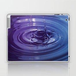 DROPPED  Laptop & iPad Skin
