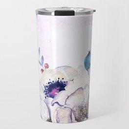 Flowers Bouquet #57 Travel Mug