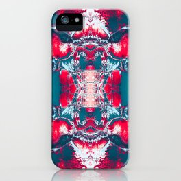 Pattern No. 54 iPhone Case