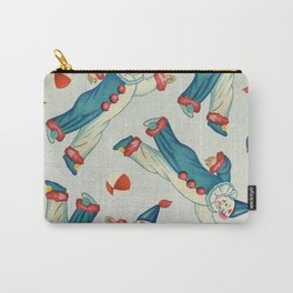 Christopher the Clown Carry-All Pouch