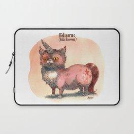 Felis Licornus Laptop Sleeve