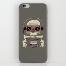 Doombox iPhone & iPod Skin
