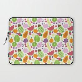 Juicy fruits Laptop Sleeve